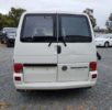 Volkswagen Transporter T4 Van Diesel 5 Speed Manual 1999 – 7