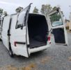 Volkswagen Transporter T4 Van Diesel 5 Speed Manual 1999 – 8
