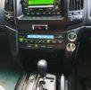 2008 Toyota Landcruiser GXL 200 Series 4×4 Black – 14