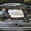 2008 Toyota Landcruiser GXL 200 Series 4×4 Black – 23