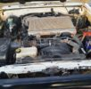 2009 Toyota Landcruiser 79 Series Turbo Diesel 4×4 Ute White – 14