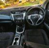 2015 Nissan Navara DX NP300 D23 4cyl Petrol 4×2 6 Speed Manual Ute – 11