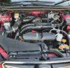 2016 Subaru XV G4X 2.0i 4cyl 5dr 6sp Automatic AWD Wagon – 19
