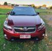 2016 Subaru XV G4X 2.0i 4cyl 5dr 6sp Automatic AWD Wagon – 2