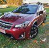 2016 Subaru XV G4X 2.0i 4cyl 5dr 6sp Automatic AWD Wagon – 3