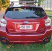 2016 Subaru XV G4X 2.0i 4cyl 5dr 6sp Automatic AWD Wagon – 6