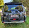 2017 Mitsubishi Pajero GLX Turbo Diesel 4×4 7 Seat Automatic Wagon – 6