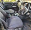 2017 Mitsubishi Pajero GLX Turbo Diesel 4×4 7 Seat Automatic Wagon – 9